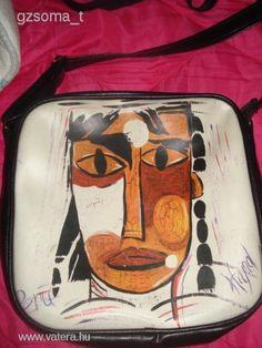 egyedi bőr táska - 1 Ft - Nézd meg Te is Vaterán - Női oldaltáska, válltáska - http://www.vatera.hu/item/view/?cod=2205110441