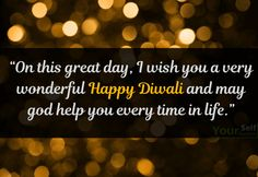 2019 Happy Diwali Wishes Quotes for Friends and Family *{Deepavali}* Diwali Wishes Messages, Diwali Wishes In Hindi, Happy Diwali Wishes Images, Diwali Message, Diwali Quotes, Happy Diwali Shayari, Happy Diwali Status, Wish Quotes, Happy Quotes