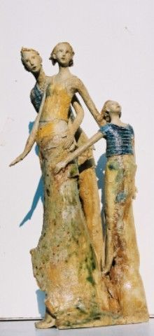 Keramik Doris Althaus