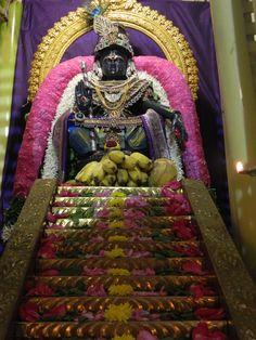 ayyappan poojai | Mottai Amman Sri Vaembu Aathi Muthumari Amman | Flickr