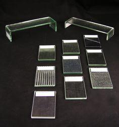 BLDG MAT 2009-141 Bendheim Wall Systems: Channel Glass by Lambert
