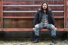 Luke Arnold (what is this trickery? Part III)