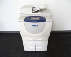 Digitaler SW-Laserdrucker Xerox 5775 - Digitale Laserdrucker Xerox und Samsung - Karner & Dechow - Auktionen Rice Cooker, Kitchen Appliances, Samsung, Laser Printer, Auction, Printing, Diy Kitchen Appliances, Home Appliances, Kitchen Gadgets