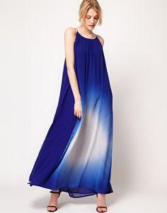 Awesome Print Dress