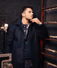 Dominic <3 Dominic Cooper, Fictional Characters, Fantasy Characters