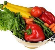 Las comidas veganas con 400 calorías