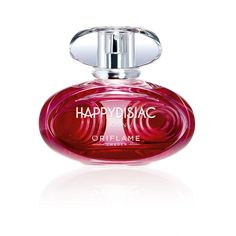 BEM-VINDO AO E.S.P FASHION BLOG BRASIL: Oriflame Happydisiac Woman Helps You Put Your Best...