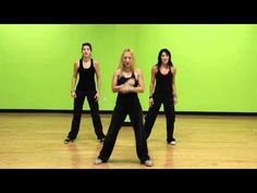 "▶ ReFit Dance Fitness, ""Boomin"" Toby Mac faith+fitness - YouTube"