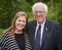 Get to know Bernie Sanders. #FeelTheBern