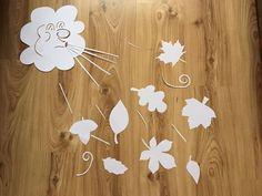 Baba Marta, Wrist Tattoos For Guys, School Decorations, Autumn Art, Flocking, Toddler Activities, Calendar, Cricut, Birds