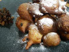 Ten prosty przepis na pyszneWeneckie pączki (Fritole Veneziane)jest autorstwa Marco Ghia – eksperta kuchni włoskiej.