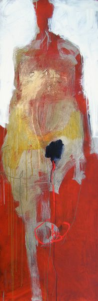 Woskow vertical nude painting 02