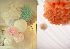 Boho Loves: Classic, Chic and Creative Venue Styling from Love In A Mist - a full styling service from Sheffield based wedding stylist. Boho Wedding, Wedding Blog, Paper Pom Poms, Classic Chic, Mists, Stylists, Love, Creative, Style