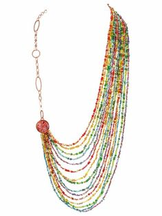 Images for Color Spectrum Necklace