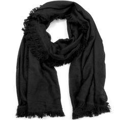 495e94911d3 Rosalia Wool/Cashmere Scarf | La Fiorentina Cashmere Scarf, Color Theory,  Eyelashes,