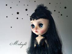 Midnight by Karolin Felix