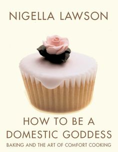 One of my favourite baking books. I love the golden pages... The banana bread is to die for too.