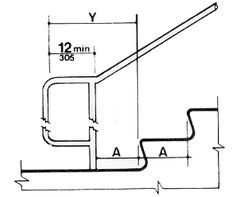 Best Ada Side Obstructions Cane Google Search Diagrams 400 x 300