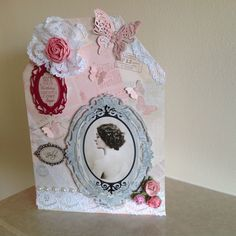 Hunkydory Antique Chic