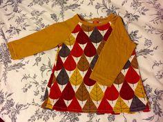Camiseta de otoño | Al punto de Nieves