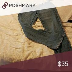 Gap jeans Boycut, long Gap jeans GAP Jeans