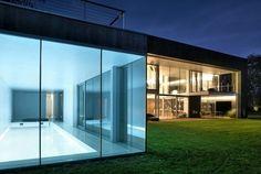 Safe House - Kwl Promes Architects
