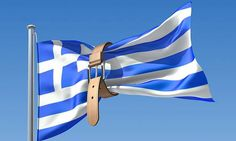 Greece has to keep cutting and cutting. So where has this gotten the country? What has this done to Greece's GDP? Read on to see my thoughts on the economy. Financial News, Financial Markets, School Loans, Doomsday Clock, Debt Repayment, Austerity, Country, Outdoor Decor, Blog