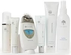 Nu Skin has unlocked the future of skin care with its in-home spa, the Nu Skin® Facial Spa with Conductive Gel. Using microcurrent technology, this powerful combination stimulates and tones the skin resulting in an improved appearance. Galvanic Facial, Ageloc Galvanic Spa, Nu Skin Ageloc, Microcurrent Facial, Spa Packages, Skin Care Tools, Face Skin Care, Anti Aging Skin Care, Good Skin