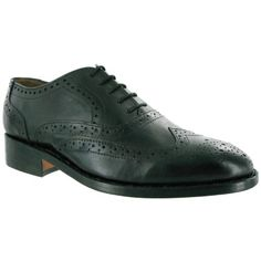 Amblers Ben Leather Soled Shoe / Mens Shoes -- Click on the image for additional details.