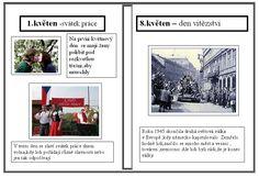 květen Petra, Preschool, Teen, History, Preschools, Kid Garden, Early Elementary Resources, Kindergarten, Kindergartens