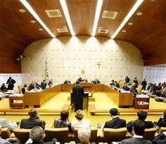 Impeachment: STF rejeita, por 8 votos a 2, suspender processo de votação no plenário da Câmara | Ucho.Info