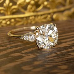 Said Goodbye, Heart Ring, Wedding Rings, Let It Be, Engagement Rings, Photo And Video, Diamond, Instagram, Jewelry