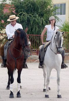 Love Lusitanos, love this.