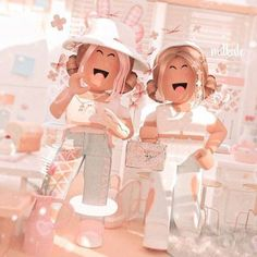 Cute Tumblr Wallpaper, Wallpaper Iphone Cute, Cute Wallpapers, Roblox Roblox, Roblox Memes, Aesthetic Galaxy, Aesthetic Girl, Bff Girls, Roblox Animation