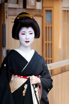 Katsuyuki (retired) of Gion Kobu
