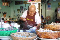 Fusheng Restaurant | 50+ year local cusine. No.100, Sec. 1, Hai'an Rd., West Central Dist., Tainan City. http://7630042.wix.com/beutic