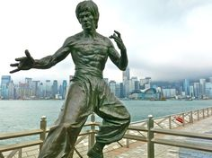 Do You Know Bruce? Seattle's Wing Luke Museum opens exhibition about Bruce Lee
