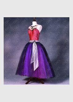danseuse | Collections du Centre National du Costume de Scène