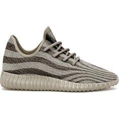 Yeezy 350 Boost Zebra Stripe (Not Yet Released) as seen on Kanye West Yeezy ca1e1c609e