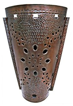 Outside Wall Sconce Sw Sunface Southwestern Wall Sconce
