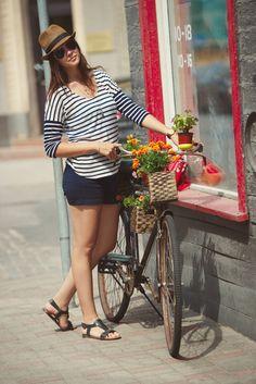 Women Bike Size: How can you select the Right Size? http://bestbikesforwomen.com/womens-bike-size-guide/