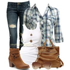 Untitled #1140, created by casuality on Polyvore