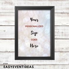 Silver and White Sparkle Baby Shower Personalized 8x10 Sign   Printable   Instant Download by EasyEventIdeas on Etsy https://www.etsy.com/listing/589296588/silver-and-white-sparkle-baby-shower