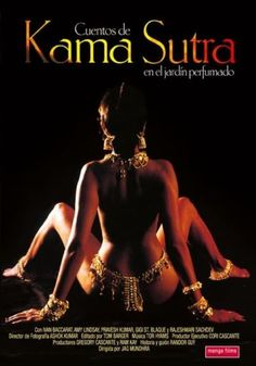 The Kamasutra Garden Full Movie