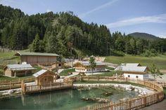 Top 10 der kinderfreundlichen Design-Hotels in Europa Familienfreundliche Hotels, Best Hotels, Design Hotel, Chill, Europe, Mansions, House Styles, Minis, Home Decor