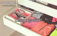 Hell ya, who doesn't want to be organized, or who wouldn't want their room to be organized at the snap of a finger