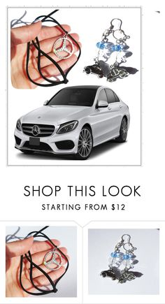 """Mercedes - one love"" by blingauto ❤ liked on Polyvore featuring beauty and lavostradolcevita"