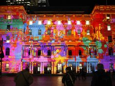Vivid Sydney - SPARC Design Event