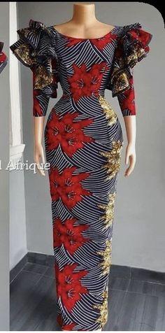 Dashiki, African Wear, African Fashion Dresses, Blouse Styles, Ankara, Dame, Beautiful Dresses, Essentials, Jeans