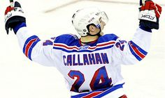 happy birthday #24 #RyanCallahan #CaptainCally #OhCaptainMyCaptain #NYR #NewYorkRangers #bleedblue #blueshirts #LGR #NYR